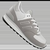 Athletic Shoe ios/apple emoji