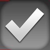 Ballot Box With Check ios emoji