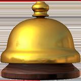 Bellhop Bell ios emoji