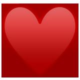 Black Heart Suit ios/apple emoji