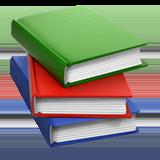 Books ios/apple emoji