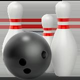 Bowling ios emoji