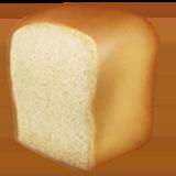 Bread ios/apple emoji
