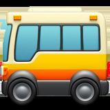 Bus ios/apple emoji