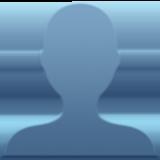 Bust In Silhouette ios emoji