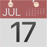 Calendar ios emoji