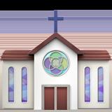 Church ios emoji