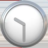 Clock Face Ten-thirty ios emoji