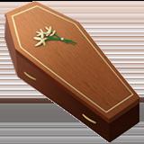 Coffin ios emoji