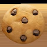 Cookie ios/apple emoji