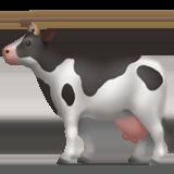 Cow ios emoji