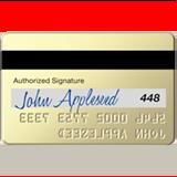 Credit Card ios emoji