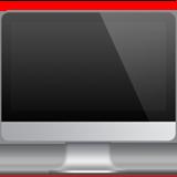 Desktop Computer ios emoji