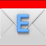 E-mail Symbol ios/apple emoji