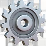 Gear ios/apple emoji