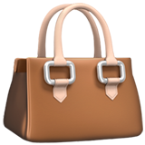 Handbag ios/apple emoji