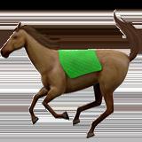 Horse ios/apple emoji