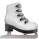 Ice Skate ios/apple emoji