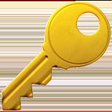 Key ios/apple emoji