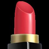 Lipstick ios emoji