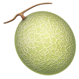 Melon ios emoji