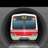 Metro ios/apple emoji