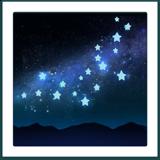 Milky Way ios/apple emoji