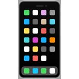 Mobile Phone ios emoji