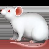 Mouse ios/apple emoji