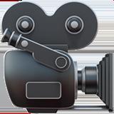 Movie Camera ios emoji