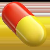Pill ios emoji