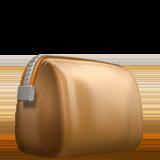 Pouch ios/apple emoji
