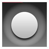 Radio Button ios emoji