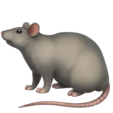 Rat ios emoji