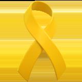 Reminder Ribbon ios/apple emoji
