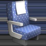 Seat ios emoji