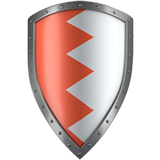 Shield ios emoji