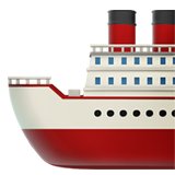 Ship ios/apple emoji