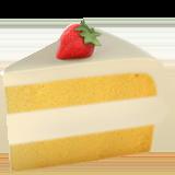 Shortcake ios/apple emoji
