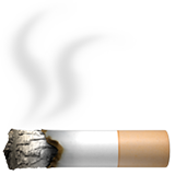Smoking Symbol ios emoji