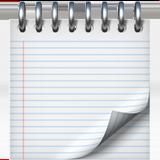 Spiral Note Pad ios emoji