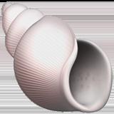 Spiral Shell ios/apple emoji