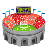 Stadium ios emoji