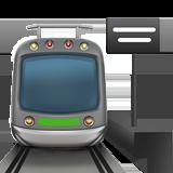 Station ios/apple emoji