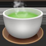 Teacup Without Handle ios emoji