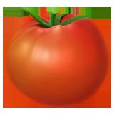 Tomato ios/apple emoji
