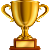 Trophy ios/apple emoji