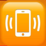 Vibration Mode ios/apple emoji