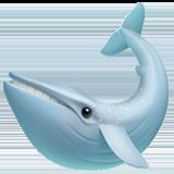 Whale ios emoji