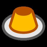 Custard docomo emoji